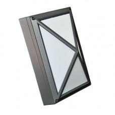 Уличный светильник 2057-4 ,E27 1x60W