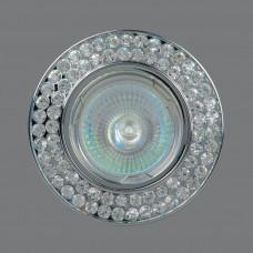 1407-СН Точечный светильник (MR16)