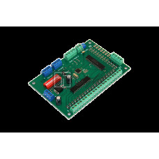 Контроллер подсветки ступеней КАП-32 плата