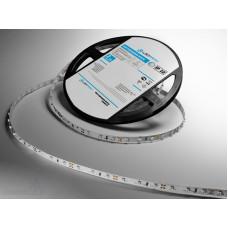 Светодиодная лента LP IP22 3528/60 LED (теплый белый, lux, 12, 30918)