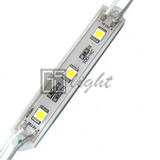 Светодиодный модуль 3SMD 5054 IP65