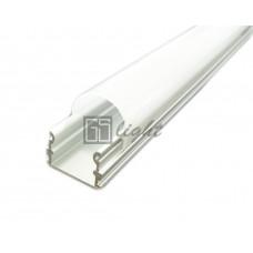 Алюминиевый профиль ROUND.2121