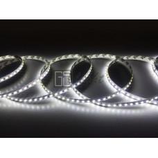 Открытая светодиодная лента SMD 2835 120LED/m IP33 12V White 12.5W